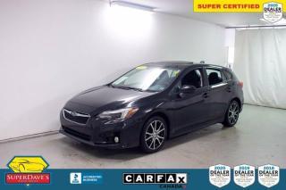Used 2017 Subaru Impreza 2.0i Sport for sale in Dartmouth, NS