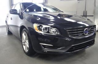 Used 2015 Volvo V60 T5 Premier Plus,DEALER MAINTAIN,NO accident for sale in North York, ON