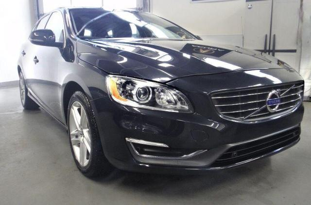 2015 Volvo V60 T5 Premier Plus,DEALER MAINTAIN,NO accident