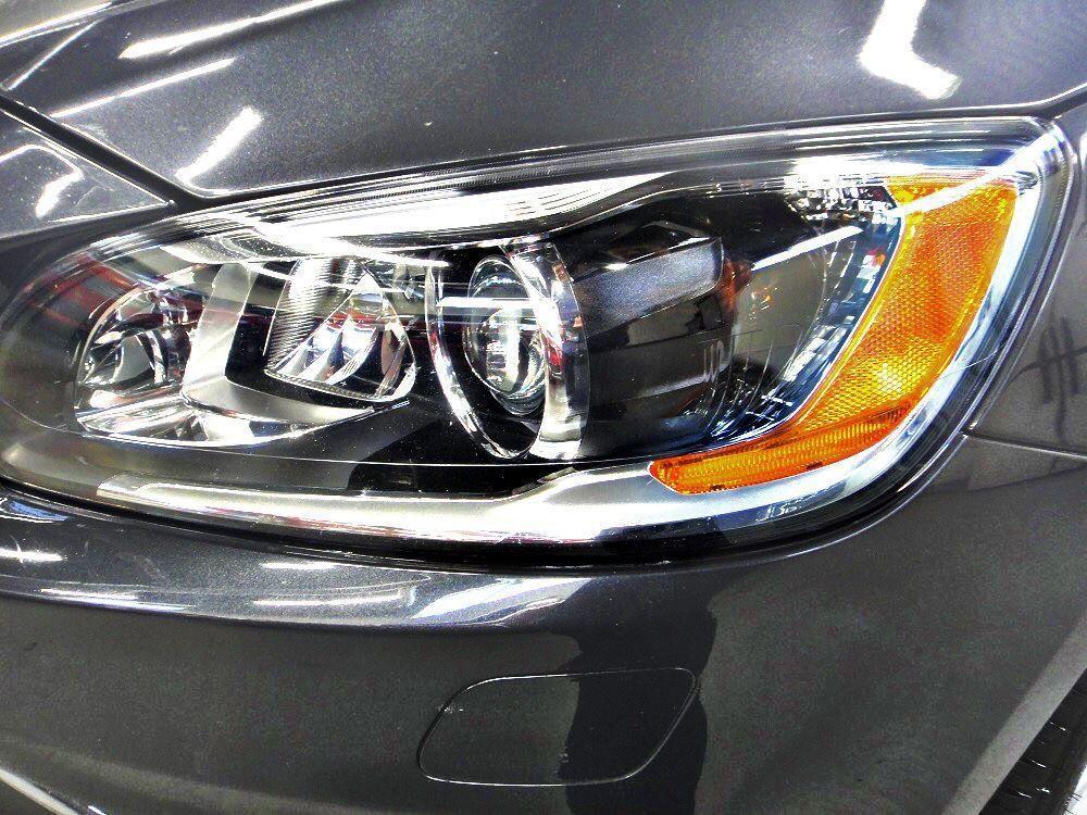 2015 Volvo V60