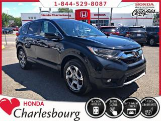 Used 2018 Honda CR-V EX AWD**TOIT OUVRANT** for sale in Charlesbourg, QC