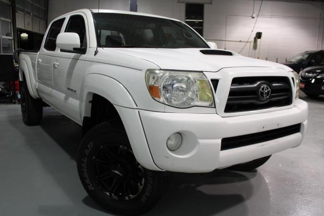 2007 Toyota Tacoma TRD DOUBLE CAB LONG BED