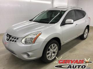 Used 2011 Nissan Rogue SV AWD TOIT OUVRANT MAGS for sale in Shawinigan, QC