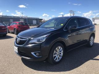 Used 2019 Buick Envision AWD 4dr Essence *Front/Rear Heated Seats* *Apple C for sale in Brandon, MB