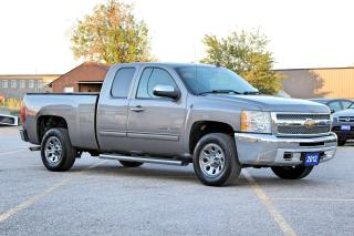 Used 2012 Chevrolet Silverado 1500 LS Cheyenne Edition for sale in Brampton, ON