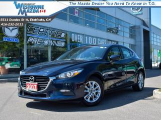 Used 2017 Mazda MAZDA3 GS  - Heated Seats for sale in Toronto, ON