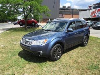 Used 2013 Subaru Forester X Convenience ~ PANORAMIC ROOF ~ LOW KM for sale in Toronto, ON