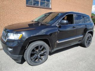 Used 2011 Jeep Grand Cherokee Laredo for sale in Oakville, ON