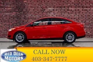 Used 2015 Ford Focus SE Heated Seats BCam for sale in Red Deer, AB