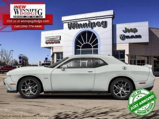 Used 2019 Dodge Challenger GT for sale in Winnipeg, MB