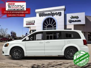 Used 2019 Dodge Grand Caravan GT for sale in Winnipeg, MB