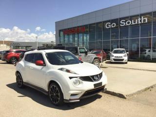 Used 2013 Nissan Juke MISMO, AWD, SL for sale in Edmonton, AB