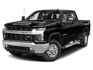 New 2020 Chevrolet Silverado 2500 HD High Country for sale in Kindersley, SK