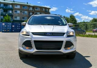 Used 2014 Ford Escape SE AWD | NAVIGATION | HEATED FRONT SEATS | BACKUP CAMERA | BLUETOOTH HANDS-FREE + MORE!! for sale in Red Deer, AB