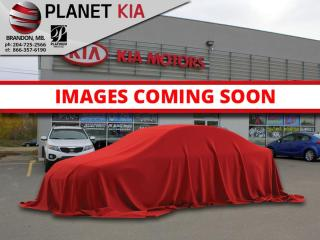 New 2021 Kia Seltos SX Turbo AWD - Heated Seats - Android Auto for sale in Brandon, MB