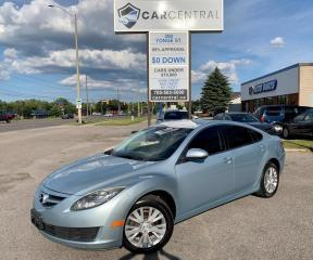 Used 2009 Mazda MAZDA6 i Touring for sale in Barrie, ON