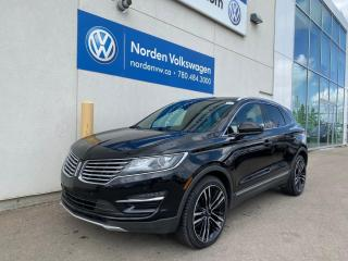 Used 2017 Lincoln MKC Reserve 4dr AWD Sport Utility for sale in Edmonton, AB
