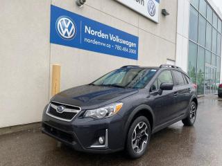 Used 2017 Subaru XV Crosstrek Sport 4dr AWD Sport Utility for sale in Edmonton, AB