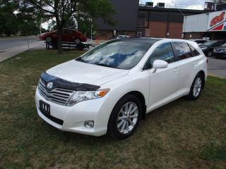 Used 2009 Toyota Venza AWD ~ REAR CAM ~ PANO ROOF ~ LEATHER for sale in Toronto, ON