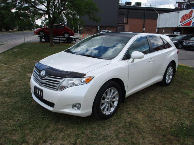 2009 Toyota Venza AWD ~ REAR CAM ~ PANO ROOF ~ LEATHER