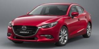 Used 2018 Mazda MAZDA3 for sale in Saskatoon, SK