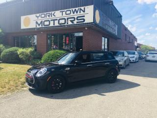 Used 2020 MINI Cooper Clubman for sale in North York, ON