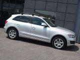 Photo of Silver 2009 Audi Q5