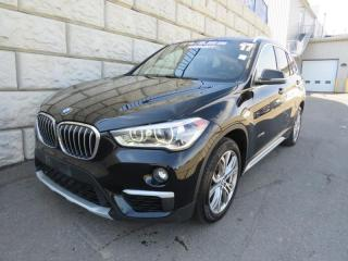 Used 2017 BMW X1 xDrive28i for sale in Fredericton, NB