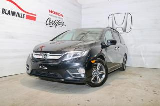 Used 2018 Honda Odyssey EX-L for sale in Blainville, QC