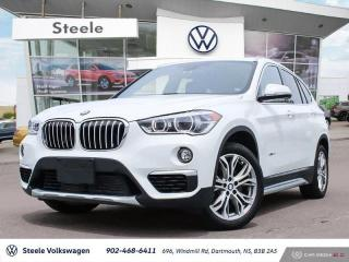 Used 2018 BMW X1 xDrive28i for sale in Dartmouth, NS