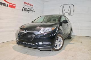 Used 2017 Honda HR-V EX for sale in Blainville, QC