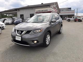 Used 2014 Nissan Rogue Traction avant 4 portes SV for sale in Sherbrooke, QC