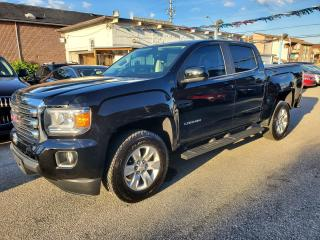 Used 2018 GMC Canyon 2WD SLE for sale in Scarborough, ON