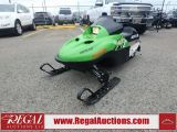 Photo of Green 2016 ARCTIC CAT ZR