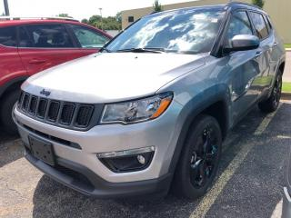 Used 2019 Jeep Compass NORTH 4X4 for sale in Simcoe, ON