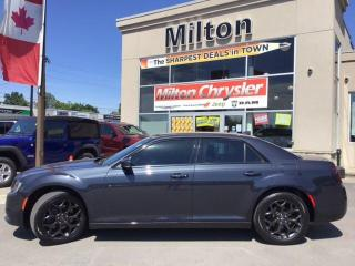 Used 2019 Chrysler 300 S AWD|SAFETY TECH|LEATHER|REMOTE START|8.4