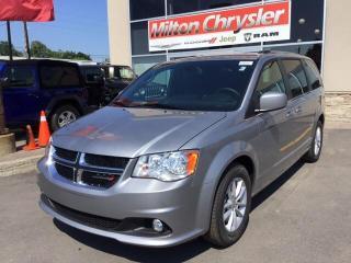 New 2020 Dodge Grand Caravan PREMIUM PLUS / DVD for sale in Milton, ON