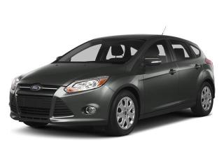 Used 2014 Ford Focus SE for sale in Pickering, ON