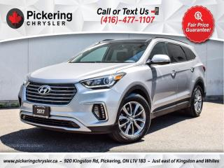 Used 2017 Hyundai Santa Fe XL Luxury for sale in Pickering, ON