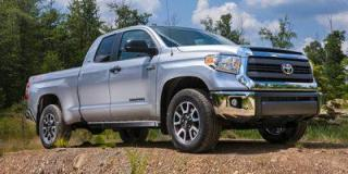Used 2017 Toyota Tundra 4WD DBL CAB 5.7 Sr5+ for sale in Richmond Hill, ON