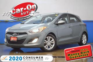 Used 2013 Hyundai Elantra GT GLS 68,000 KM PANO ROOF HTD SEATS BLUETOOTH ALLOYS for sale in Ottawa, ON