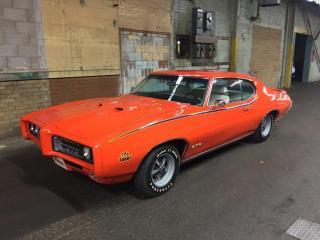 Used 1969 Pontiac GTO GTO \ JUDGE \ AAA1 \ for sale in Waterloo, ON