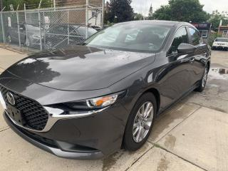Used 2019 Mazda MAZDA3 GS Auto i-ACTIV AWD for sale in Hamilton, ON