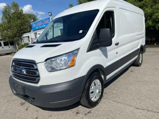 Used 2018 Ford Transit 250 T-250 148