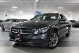 Photo of Grey 2016 Mercedes-Benz C-Class