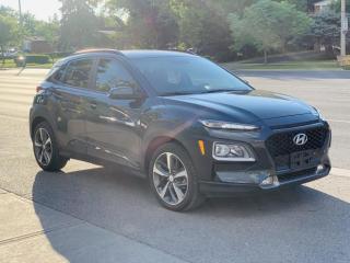 Used 2018 Hyundai KONA 2.0L Preferred FWD for sale in Toronto, ON