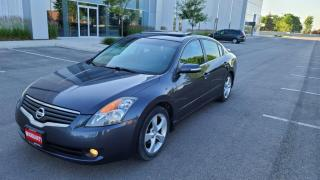 Used 2008 Nissan Altima 4dr Sdn V6 3.5 for sale in Mississauga, ON