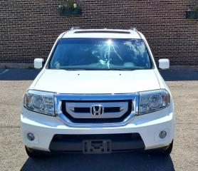 Used 2010 Honda Pilot 4WD 4dr EX-L for sale in Concord, ON