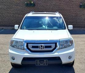Used 2010 Honda Pilot SOLD...SOLD....SOLD...SOLD for sale in Concord, ON