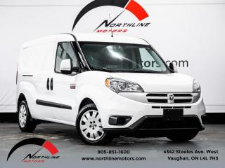 Used 2016 RAM ProMaster City SLT for sale in Vaughan, ON